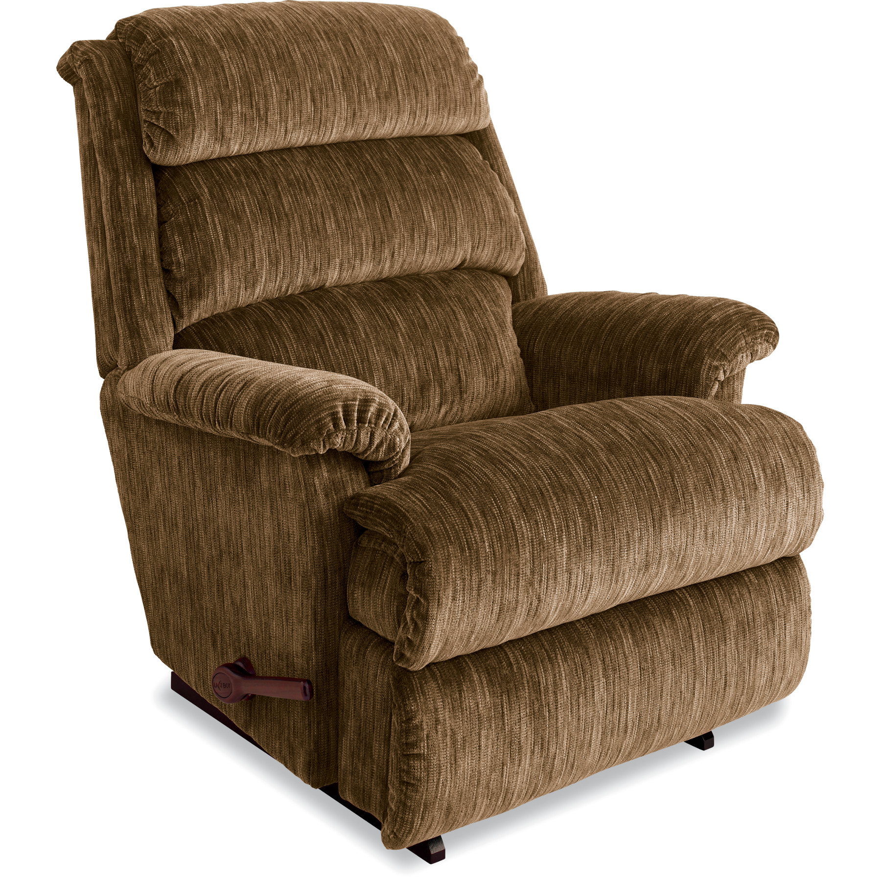 Lazy Boy Swivel Chair Check Out La Z Boy Astor Reclina Rocker Recliner Brown Shopyourway