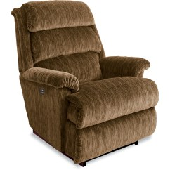 Sears Recliner Chairs Pbteen Desk Chair La Z Boy Aston Powerreclinexr Brown