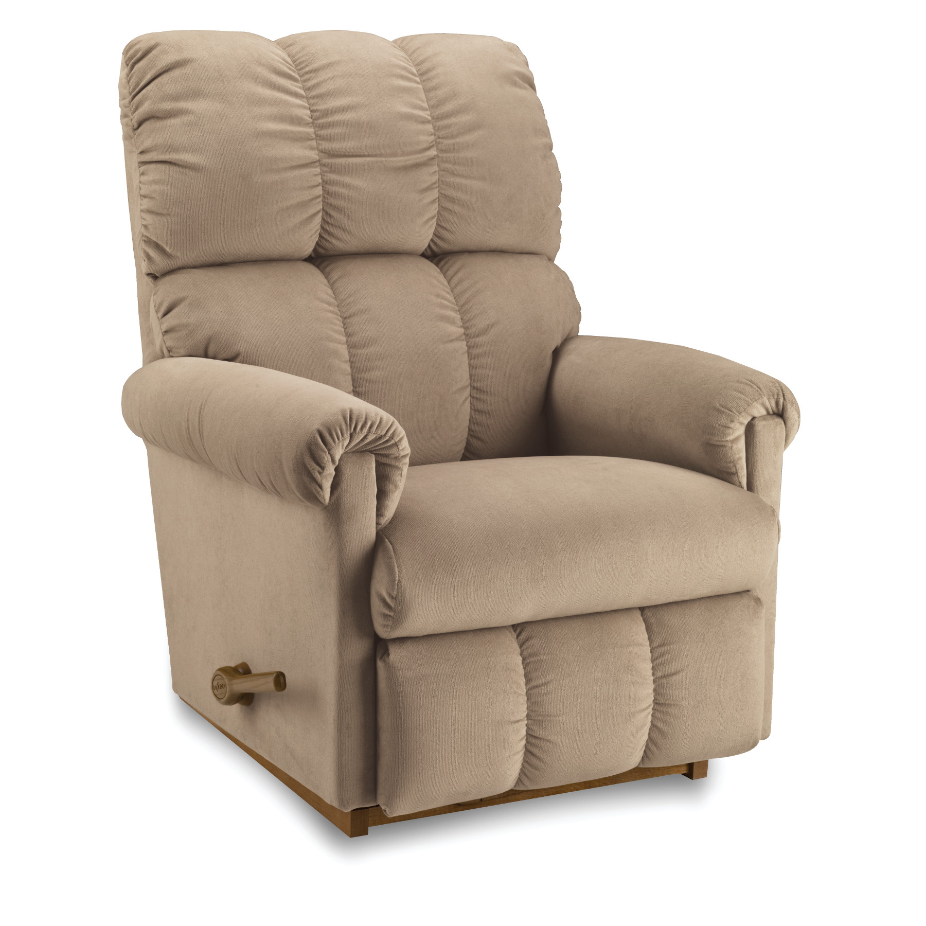 LaZBoy Aspen ReclinaRocker Beige  Tan  Sears