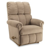 La-Z-Boy ASPEN ROCKER RECLINER TAN