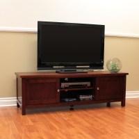 Cherry Wood Tv Stand | Kmart.com