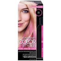 Garnier Color Styler Intense Wash-Out Haircolor Pink Pop 1 ...
