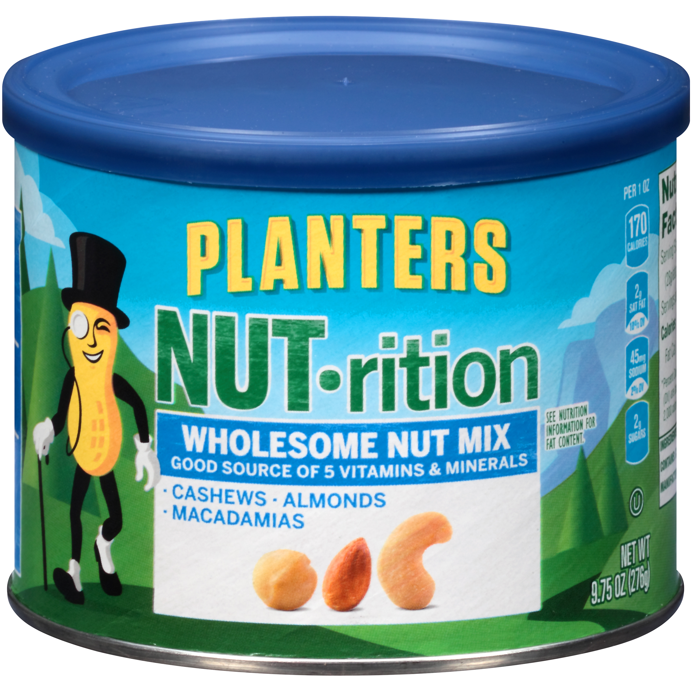 com deluxe planter trail grocery product cashews mixed planters nuts mixes snacks whole uts oz meijer