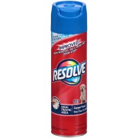Resolve Carpet and Upholstery Cleaner, Large Area, Pet ...