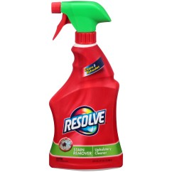 Best Stain Remover For Fabric Sofa Eggplant Leather Resolve Upholstery Cleaner Multi 22 Fl Oz 1 Pt 6
