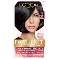 L39Oreal Paris Excellence Richesse Creme Hair Color 2B ...