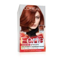 L'Oreal High-Intensity Shimmering Colour Power Red R68 ...