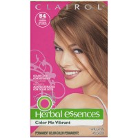 Herbal Essences Herbal Essences Color Me Vibrant Permanent ...
