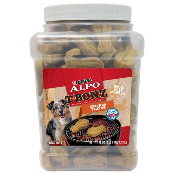 UPC 011132171858 Chicken Flavor DrumstickShaped Dog