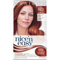 Clairol Clairol Nice 'N Easy Permanent Hair Color 6.5R ...