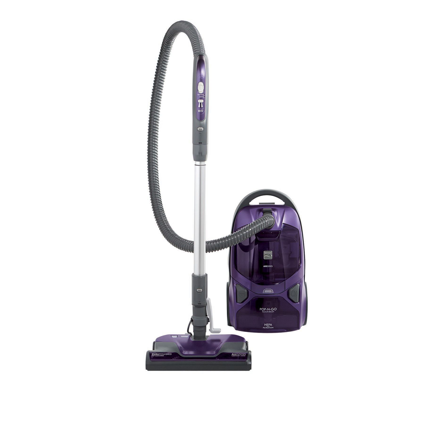 small resolution of kenmore 81614 600 series bagged canister vacuum w pet powermate sears vacuum cleaner wiring