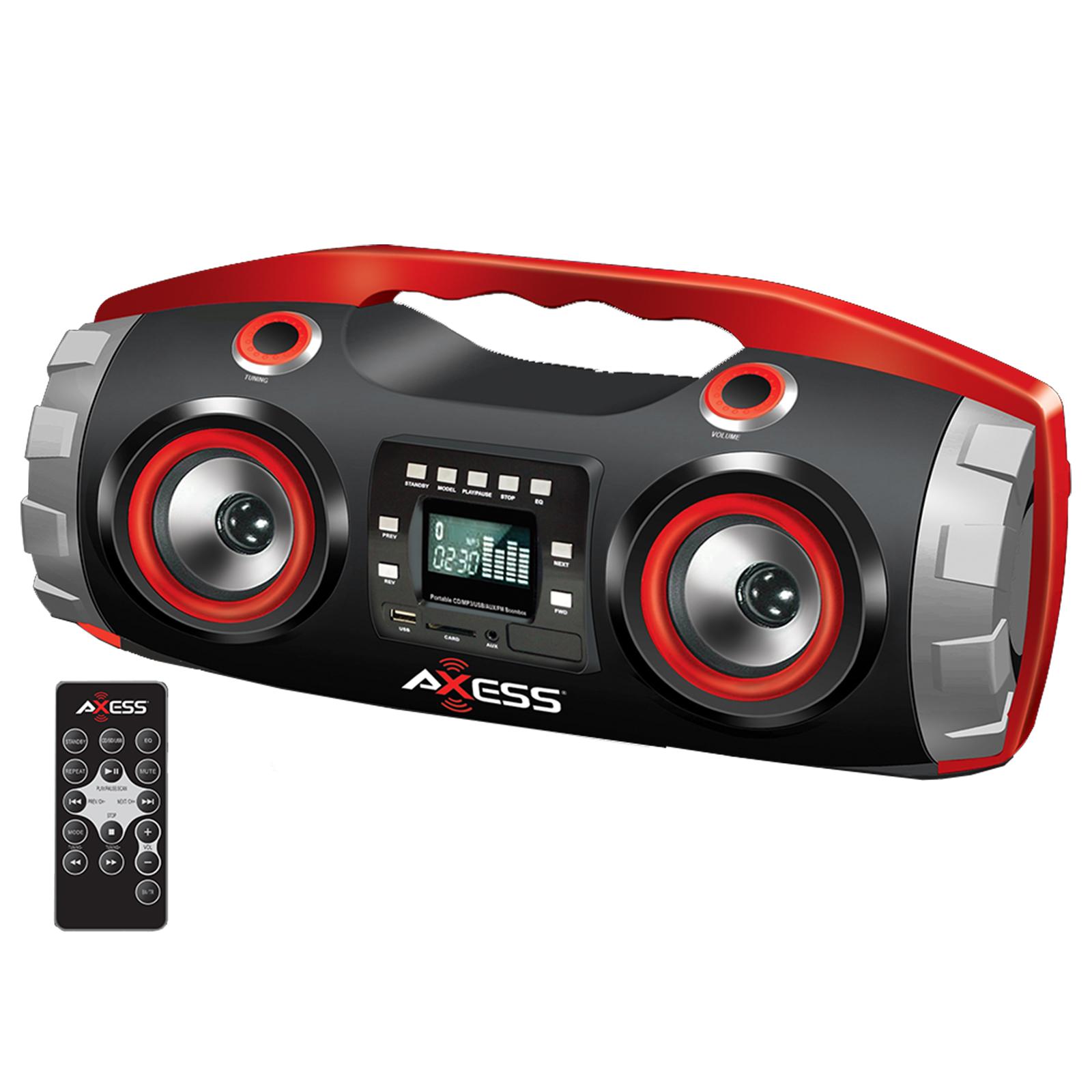 boom boxes portable stereos