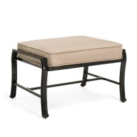 La-Z-Boy Outdoor Emerson Ottoman (2Pk) - Outdoor Living ...