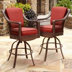 Outdoor Bar Chairs Wheelchair Zoo La Z Boy Scarlett Chair Set 2pk