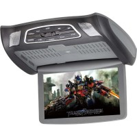 SAVV LOH-T1080USH 10 Inch Overhead with HDMI Black Beige ...