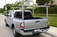 MAXXHAUL Universal Aluminum Truck Rack