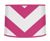 Sweet Jojo Designs Pink Lamp Shade   Kmart.com