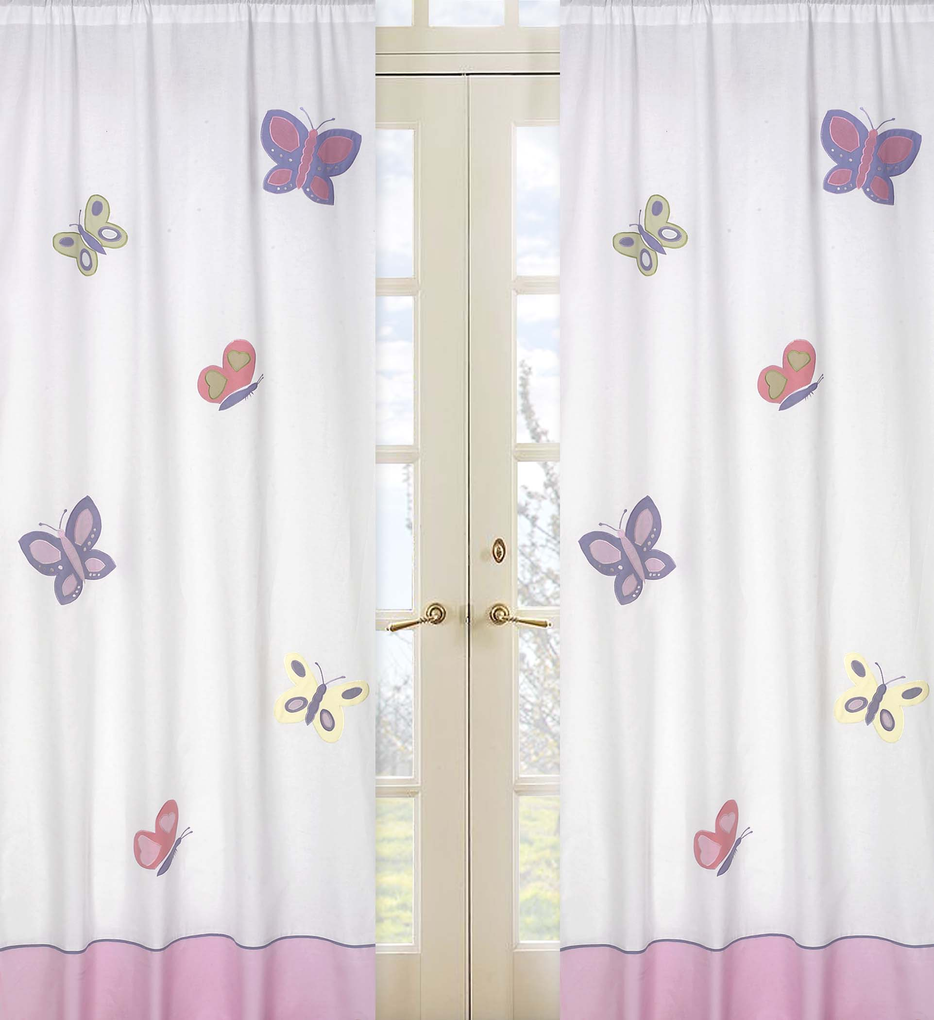 baby u0026 nursery curtains kmart