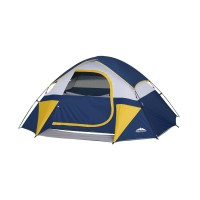 Northwest Territory Sierra Dome Tent - Blue