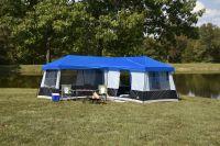 Northwest Territory Sequoia 3 Room Tent