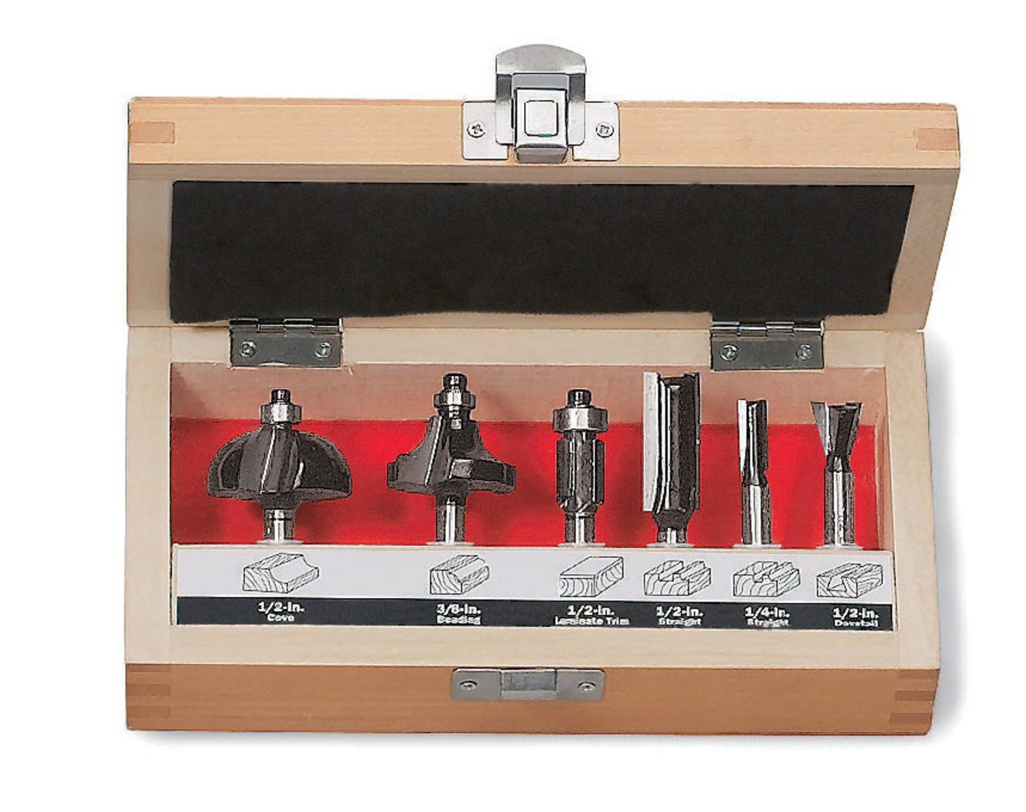 Sears Craftsman Commercial Router