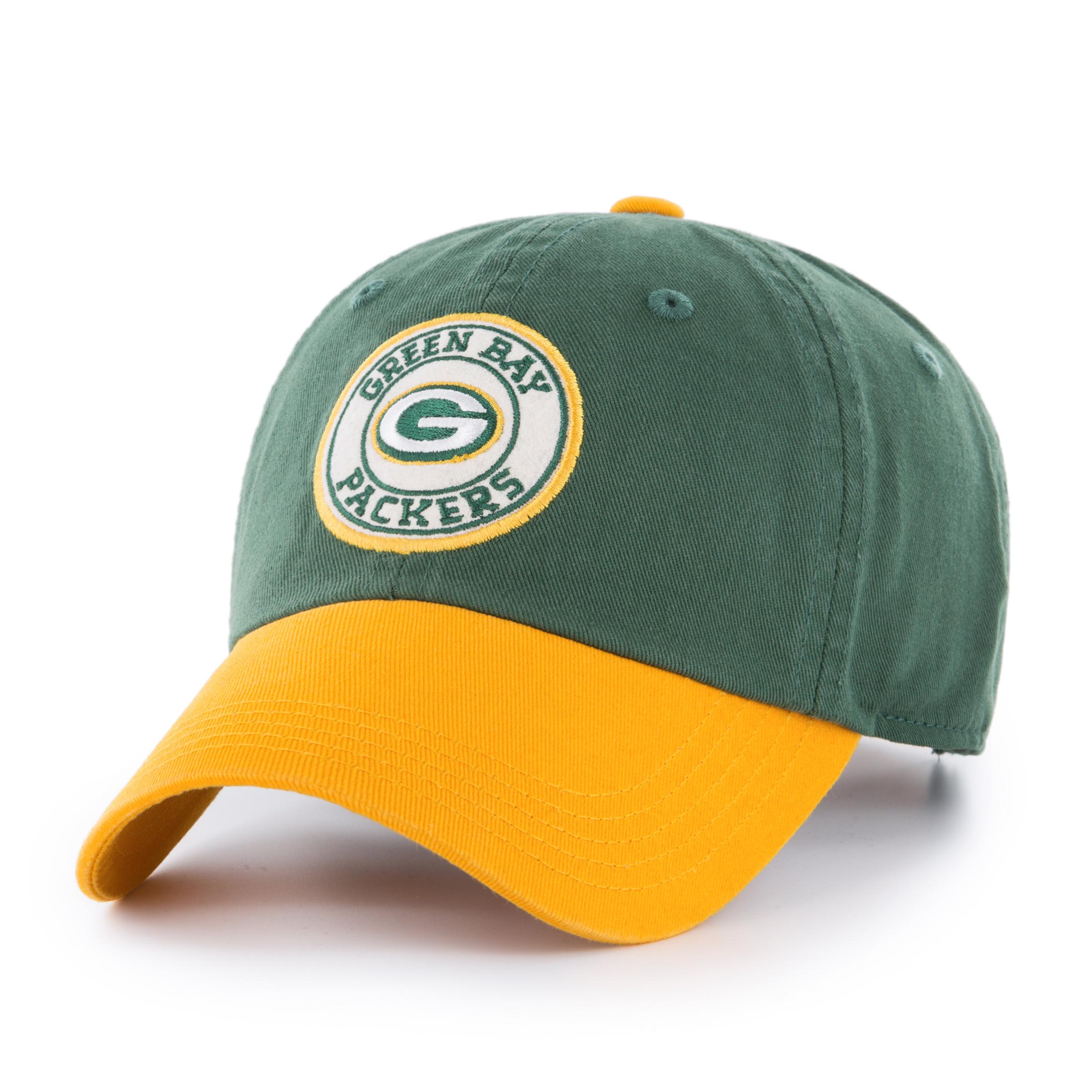 NFL Kids Baseball Cap Green Bay Packers