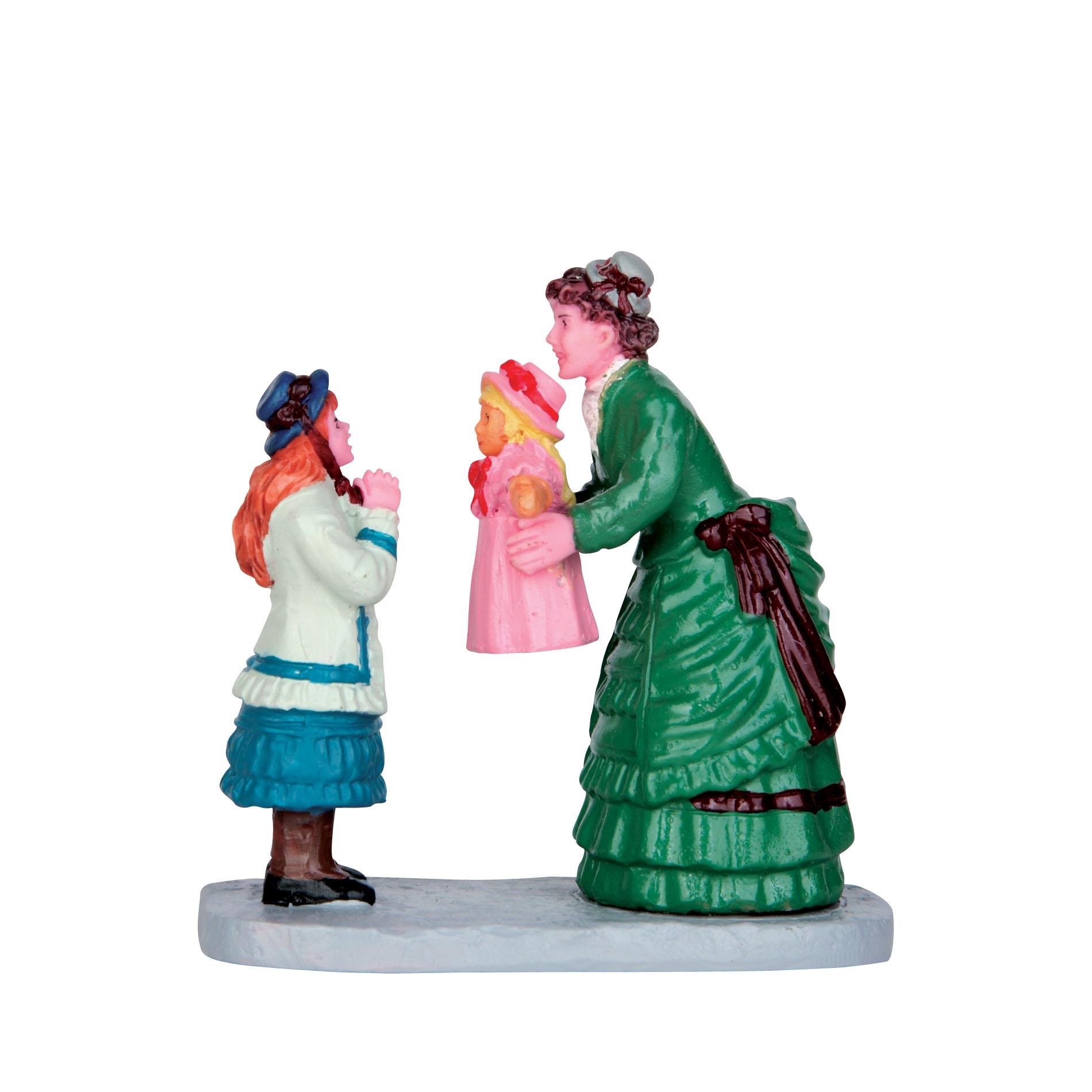 Lemax Village Collection Christmas Village Figurine New