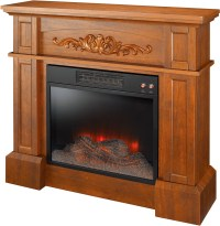 Electric Fireplace Decor | Kmart.com