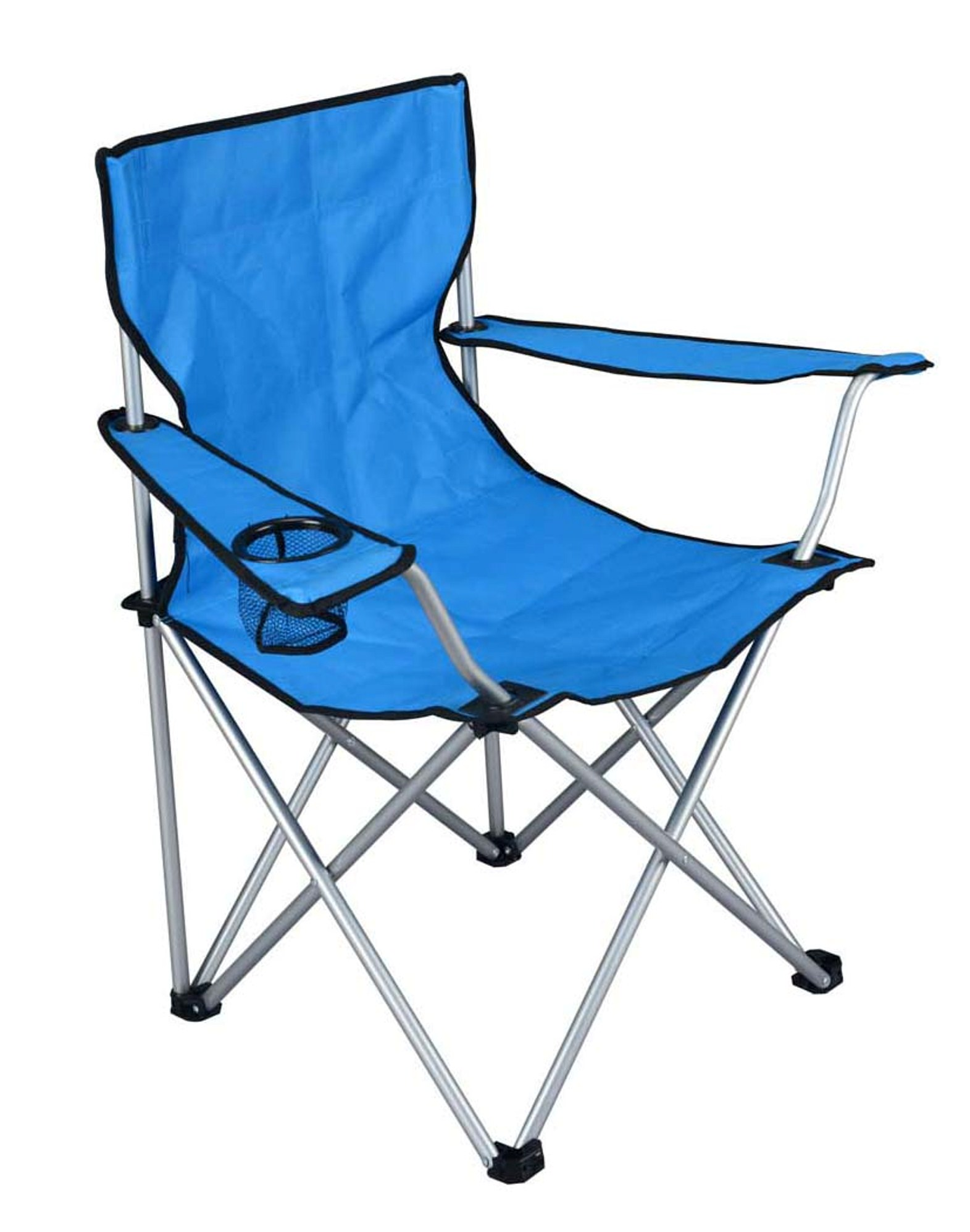 Beach Chair With Cup Holder Camping Beach Chair Seat Cup Holder Fishing Picnic