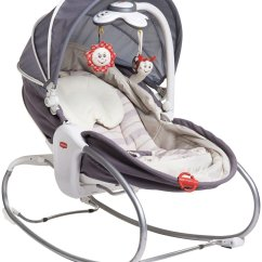 Tiny Love Bouncer Chair Massage Parts Cozy Rocker Napper Baby Gear Bouncers