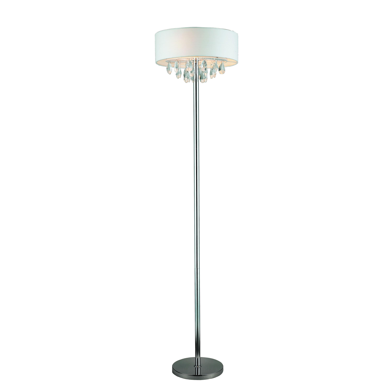 Elegant Designs Romazzino Trendy Cascading Crystal and