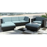 Outdoor sectional sets on Shoppinder
