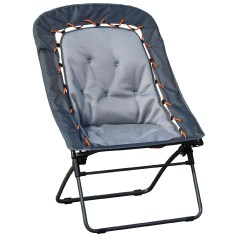 Northwest Territory Chairs Modern Arm Chair Oversize Bungee Free Shipping