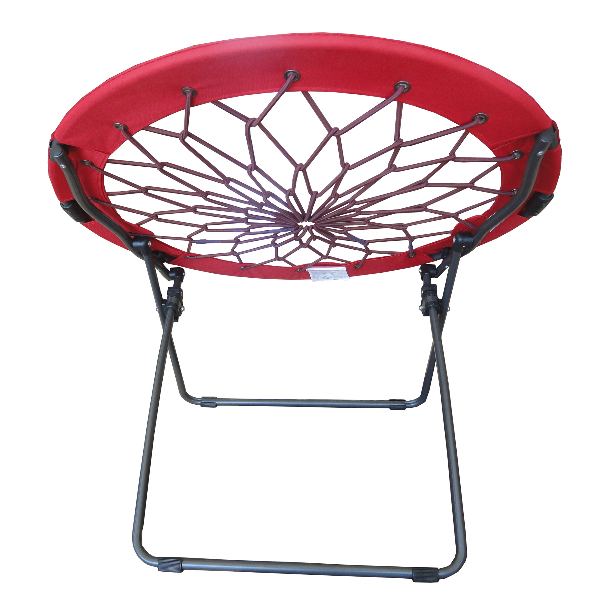 bungee chair weight limit beach canopy bunjo red