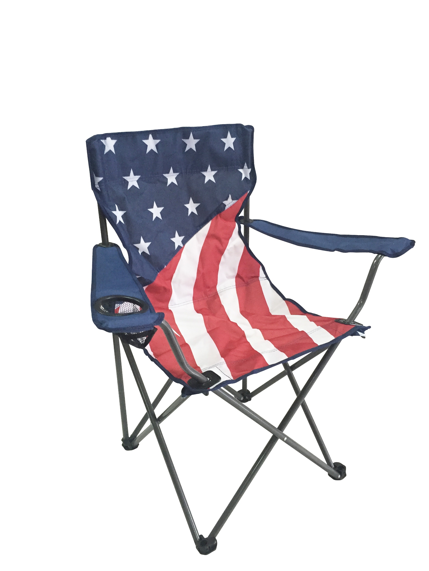 american flag chair the first years potty northwest territory arm fitness
