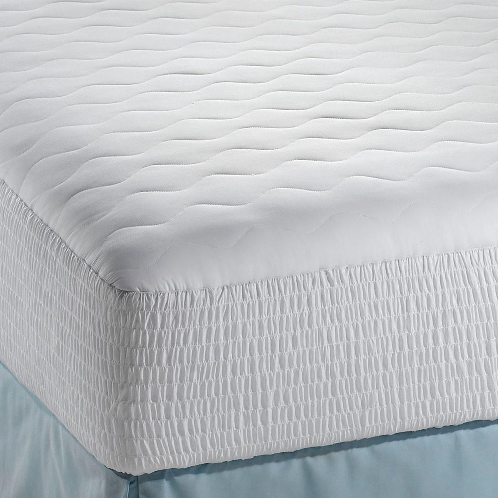 Beautyrest 200tc Cotton Top Queen Size High Loft 15