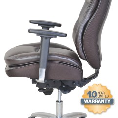 Serta Office Chair 10 Year Warranty Beach Chairs On Sale At Walmart Smart Layers Commercial Series 600 Task Brown