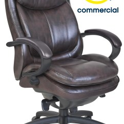 Executive Revolving Chair Specifications Papasan Pier One Serta Smart Layers Commercial Series 300 Brown