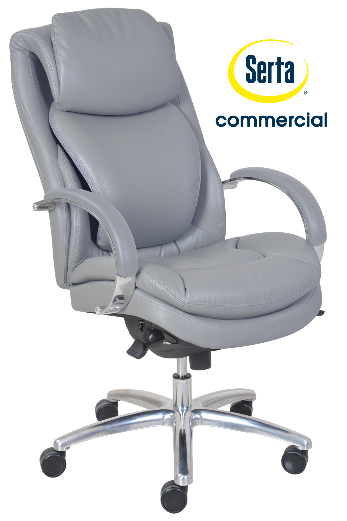 behind the chair promo codes large accent chairs with arms serta wellness by design air commercial series 100