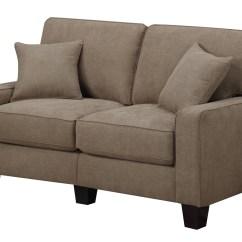 Sofa Parts Names Hariston Ake Serta Rta Martinique Collection 61 Quot Fabric Love Seat