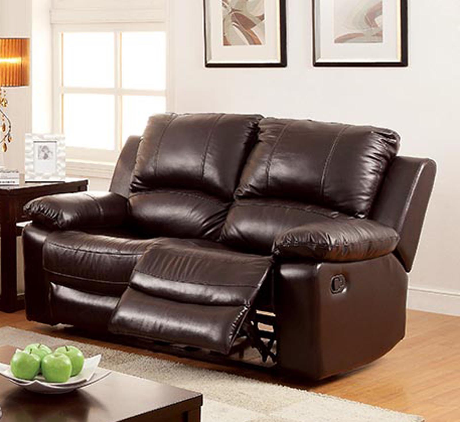 best american made leather sofas low height sofa designs furniture of america dark brown machen top grain
