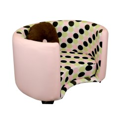 Kids Comfy Chair Cheap Reading Komfy Kings Pink And Chocolate
