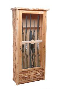 Rush Creek 8 Gun Cabinet