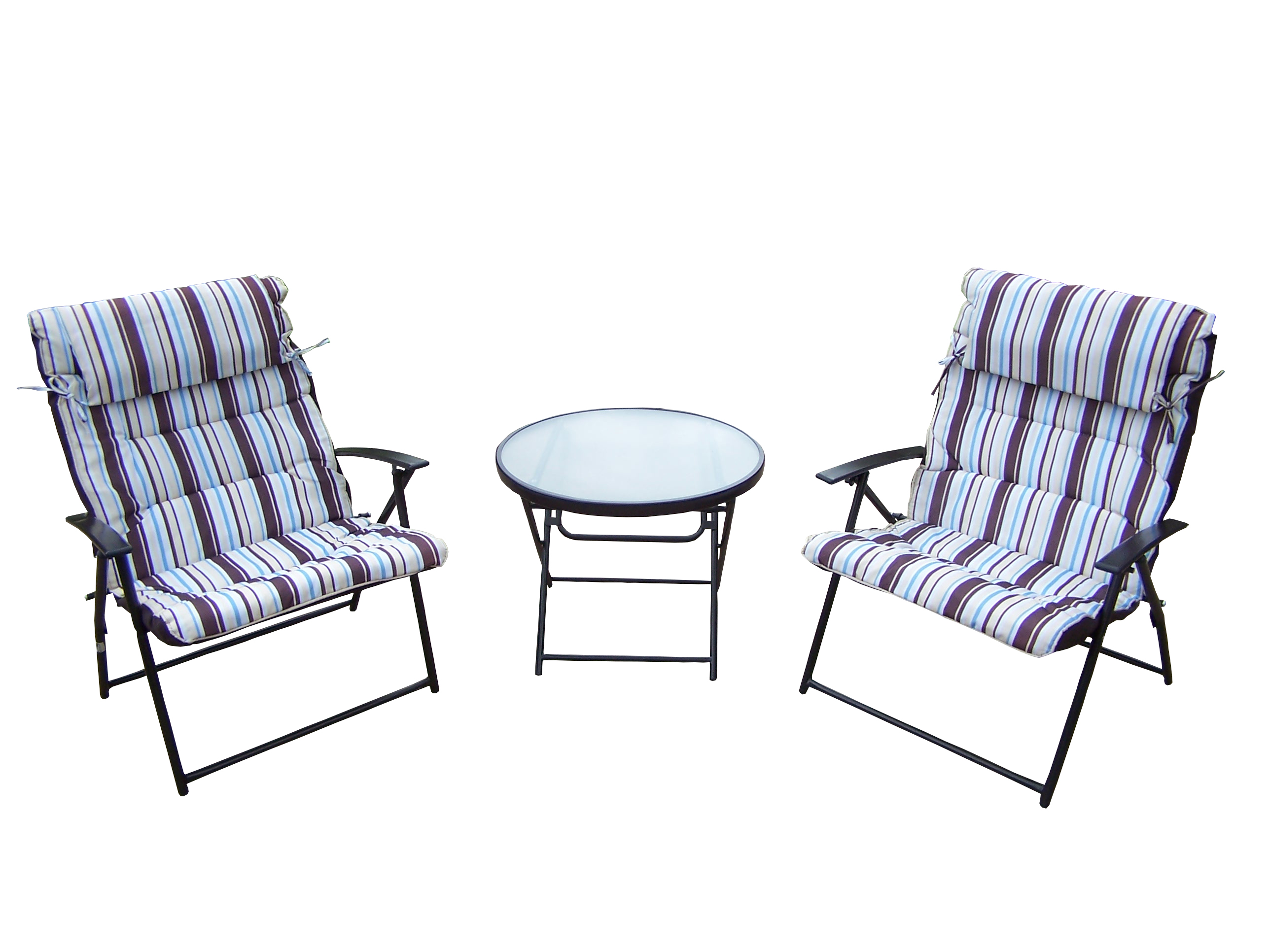 comfy outdoor chair adirondack chairs cushions uk patio image pixelmari
