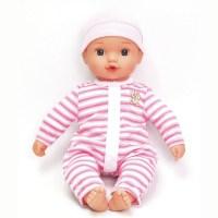 "Newberry Dolls 15"" Interactive Baby Doll - Kmart"