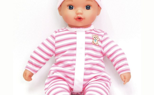 Newberry Dolls 15 Interactive Baby Doll Shop Your Way
