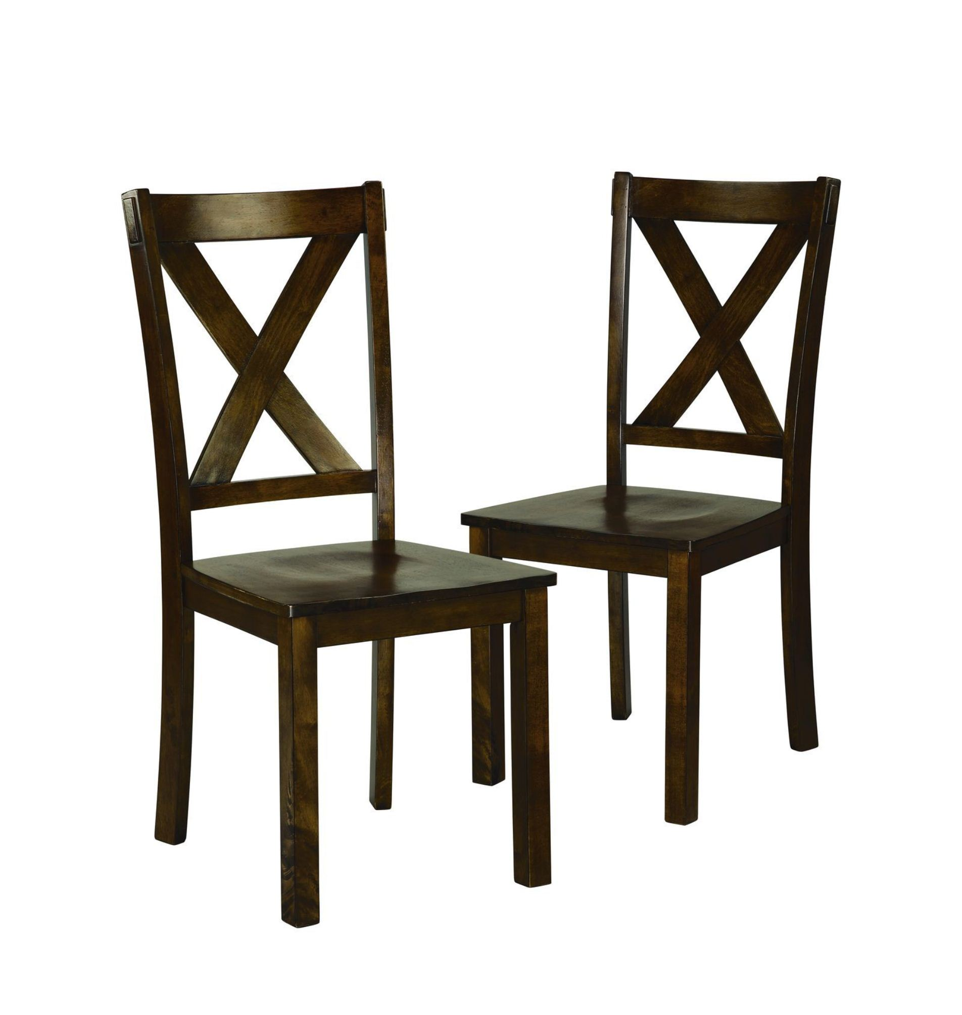 Kmart Dining Chairs Essential Home Kendall Dining Chairs Set Of 2