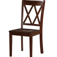 Double X Back Chairs Cheap Porch Chair