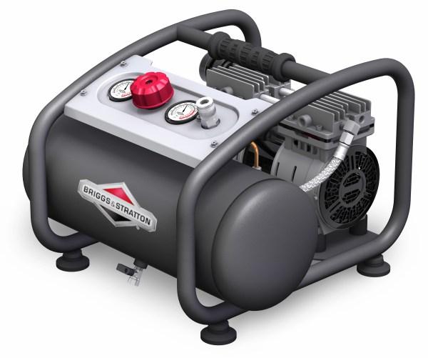 Craftsman Air Compressor Portable