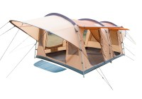 Northwest Territory Woodlands Tent - Fitness & Sports ...